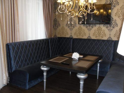 Малый VIP зал