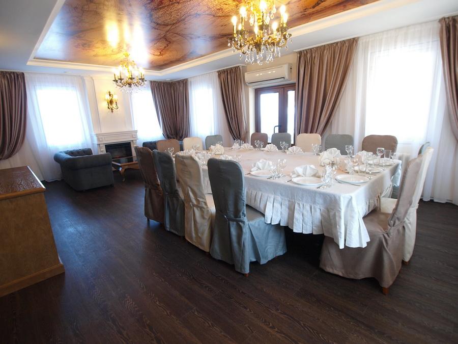 Большой VIP зал